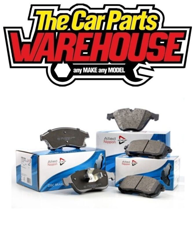 Set of Brake Pads Part number ADB31729 / FDB4001 / MDB2728 / GDB3399
