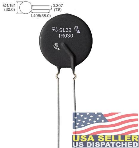 Ametherm Thermistor  SL32 1R030-B (SG379, SG405, SG328) 30A, Tolerance ±20%