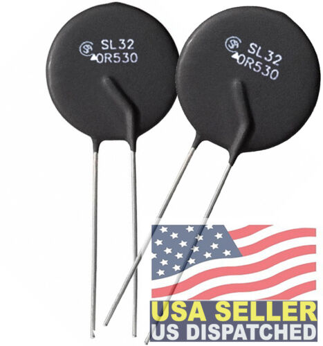 2x Thermistor Ametherm SL32 1R030 (SG379, SG405, SG328)