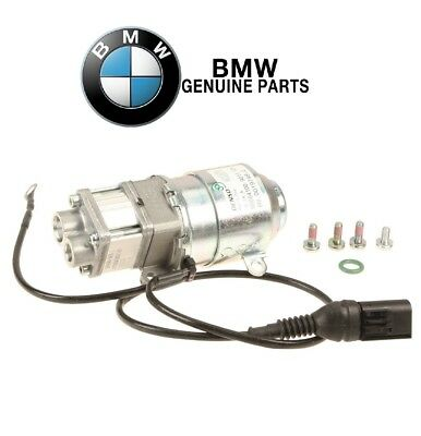 NEW For BMW E46 E60 E63 E64 E85 330i 525i SMG Clutch Hydraulic Unit Pump Genuine