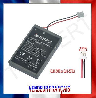 Batterie Rechargeable Câble USB Pour Sony PS4 Manette Console Pack 3.Batmax