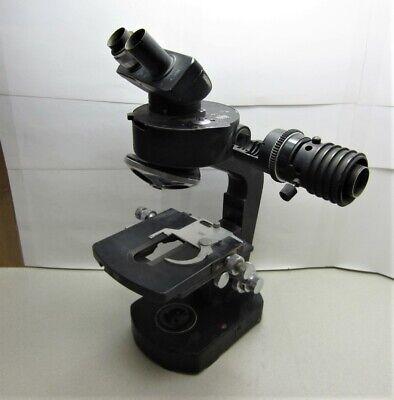 Wild Heerbrugg Microscope M20-34940 No Eyepieces No Objectives