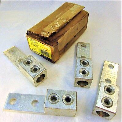 Square D Cmelk4 Main Lugs Kit Set Of 4 New In Box