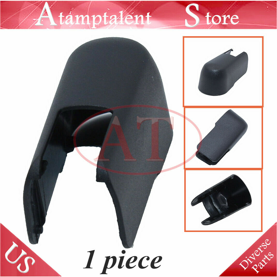 Tail Gate Rear Windshield Wiper Arm Cover For Honda MDX CR