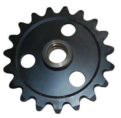 19 Tooth Idler Sprocket - 3.067 Pitch 142012 Ditch Witch Trencher R40 R30