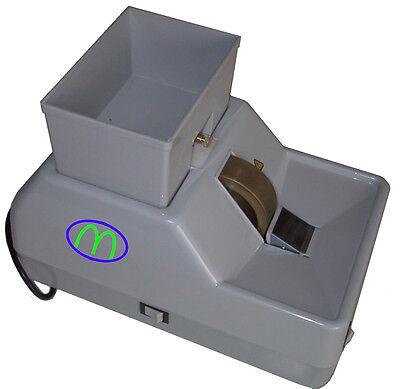 Mct-35wv Optical Hand Edgerstone High Quality Grade A Machine