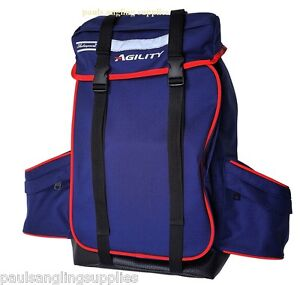 SHAKESPEARE SALT RUCKSACK / BAG     SEA FISHING TACKLE