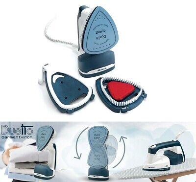 Stiratrice verticale Duetto Ariete ferro da stiro vapore 6246 garment iron Rotex