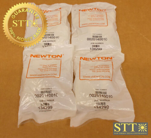 0020140010 Newton 1.5 Inch T Junction Side Bars (lot Of 4) New