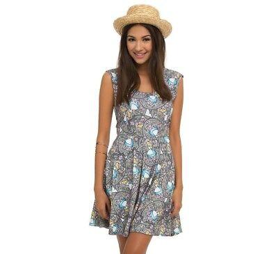 DISNEY ALICE IN WONDERLAND NEW DRESS](Alice In Wonderland Alice Dress)