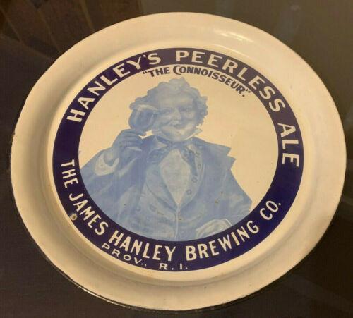 Antique Hanley