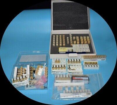 Various Cerec Blocks Dental Laboratory Dentistry Accessories Cadcam Dentistry
