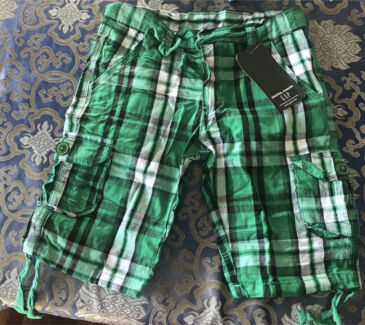 Boys gap shorts