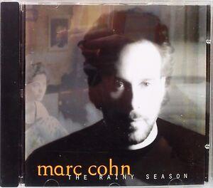 Marc Cohn - The Rainy Season