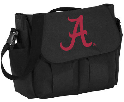 Best University of Alabama DIAPER BAG Crimson Tide BAMA BABY SHOWER GIFTS IDEAS - Best Baby Shower Ideas