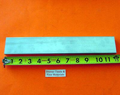 34 X 2 Aluminum 6061 Flat Bar 12 Long T6511 Solid .750 X 2.0 New Mill Stock