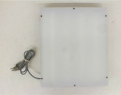 Laboratory Supplies Company Fluorescent X-ray Light Box 16x18.5 One Bulb Out
