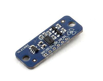 Vl6180x Time-of-flight Range Distance Sensor With Ambient Light 3-5v In