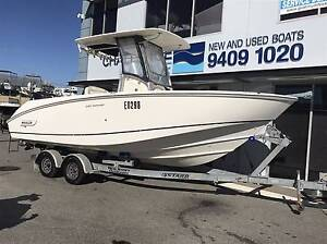 BOSTON WHALER 240 OUTRAGE ****SOLD*** Wangara Wanneroo Area Preview