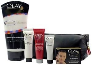 Olay-Regenerist-5-Piece-Gift-Set-with-3-Point-Treatment