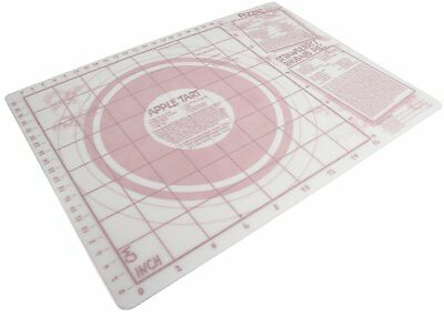 Norpro Multi-Purpose Jumbo Cutting / Pastry Mat 18 x 24 Inches