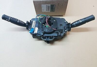 Indicator Light Wiper Stalk Switch For Renault Megane II 251641 8200216465