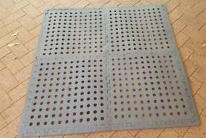 Interlocking Foam camping floor mats