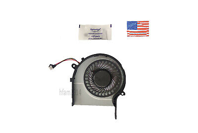 Original Cpu Fan For Toshiba C55-C5222W C55-C5232 C55-C5240 C55-C5241 - $11.48