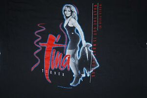 ORIGINAL-VTG-1987-TINA-TURNER-BREAK-EVERY-RULE-WORLD-TOUR-T-SHIRT-EXTRA-XL