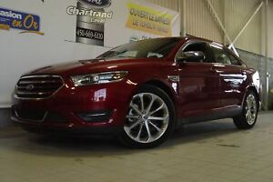 Ford Taurus LIMITED Traction Intégrale