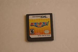 Mario Party DS - Nintendo DS Game - great addition to the series