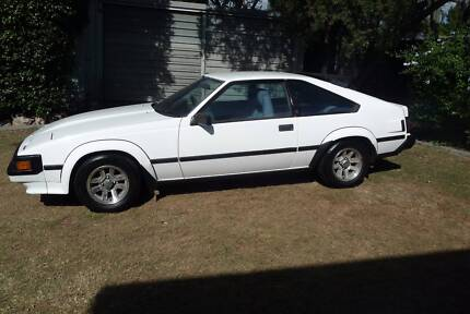 1984 Toyota Supra Coupe Rochedale South Brisbane South East Preview
