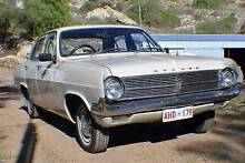 1965 HD Holden Special Sedan Mannum Mid Murray Preview