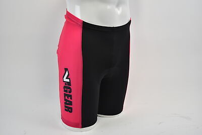 Small Women/'s Verge Fleece Cycling Arm Warmers Pink CLOSEOUT