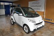 Smart Fortwo Coupe*1.Hand*V.MB SH*71PS*Pano*8 X Bereif