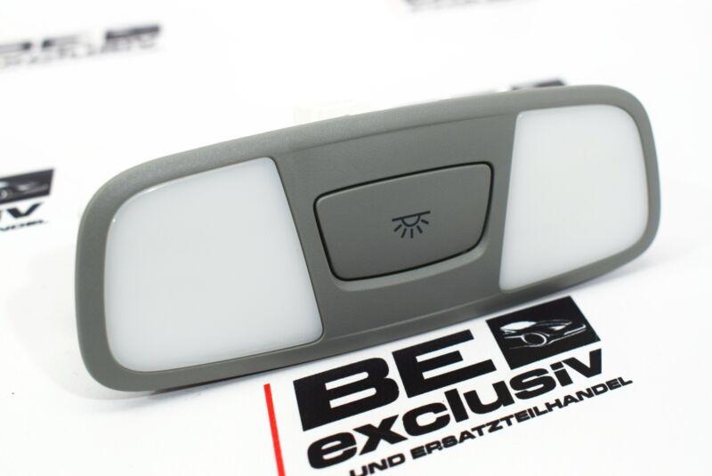 Orig. Audi Q2 Ga 1.6 Tdi Eclairage Intérieur Lampe de Lecture Arrière 8V0947111