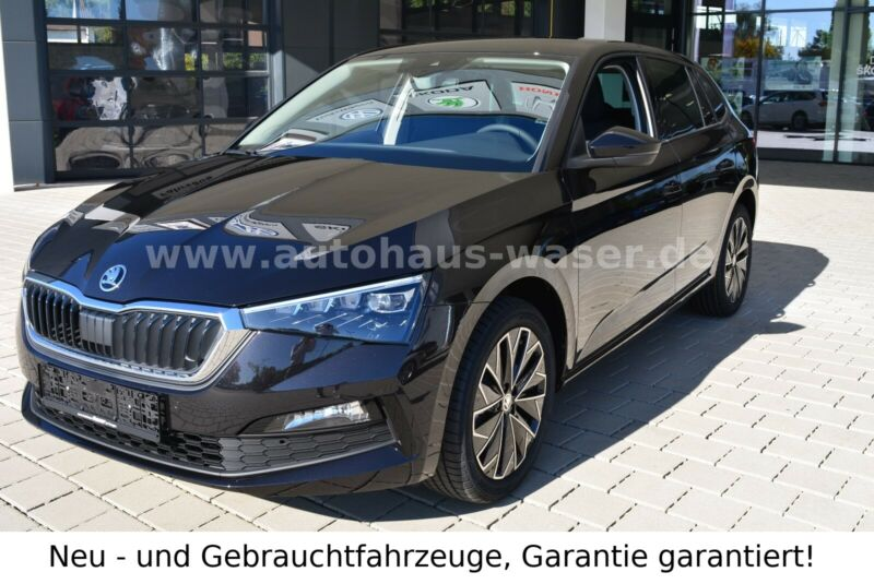 Skoda Scala 1.0 TSI DRIVE DSG Navi,Virtual Cockpit,17""