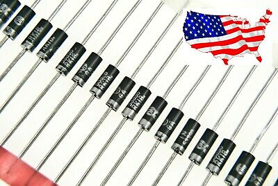 1n5339b 5 Pcs 5w 5.6v Zener Diode - From Usa