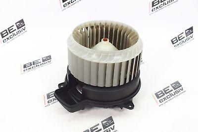 Original Audi RS7 4G 4.0 TFSI Heater Blower Blower Motor Fan Motor 4H1820021B