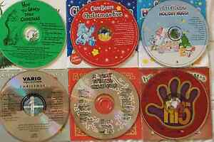 CHRISTMAS CDs for KIDS West Island Greater Montréal image 3