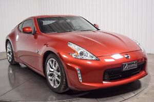 Nissan 370z touring cuir mags 2013