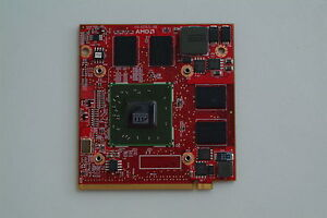 ATI 3650 Mobilität DDR3 Laptop Grafikkarte Acer VGA MXM VG.86M06.002 8600M 8400M