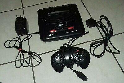 Console Sega Megadrive 2 Avec 1 Manette