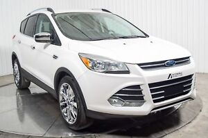 2015 Ford Escape SE CHROME PACK AWD CUIR MAGS 19P