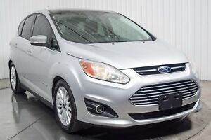 2013 Ford C-Max SEL HYBRIDE CUIR TOIT PANO MAGS