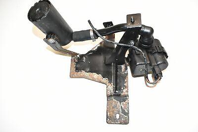 03 04 05 06 BMW E46 325Ci Fuel System Vapor Leak Detection Pump Sensor OEM