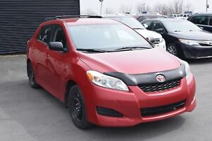 2014 Toyota Matrix A/C BLUETOOTH