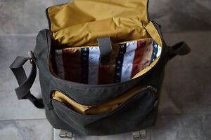 National geographic photograghy messenger bag
