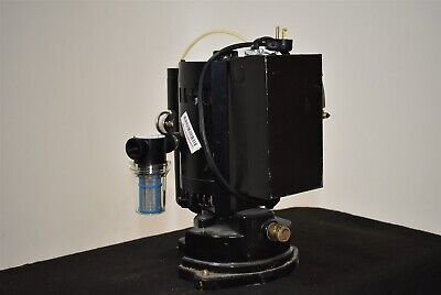 Matrx Max-1000 Dental Vacuum Pump 1hp System Operatory 10hg Suction Unit