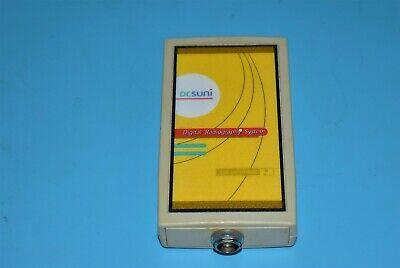 Suni Dr. Suni Dock Dental Digital X-ray Sensor Radiography Image Unit 32 Bit